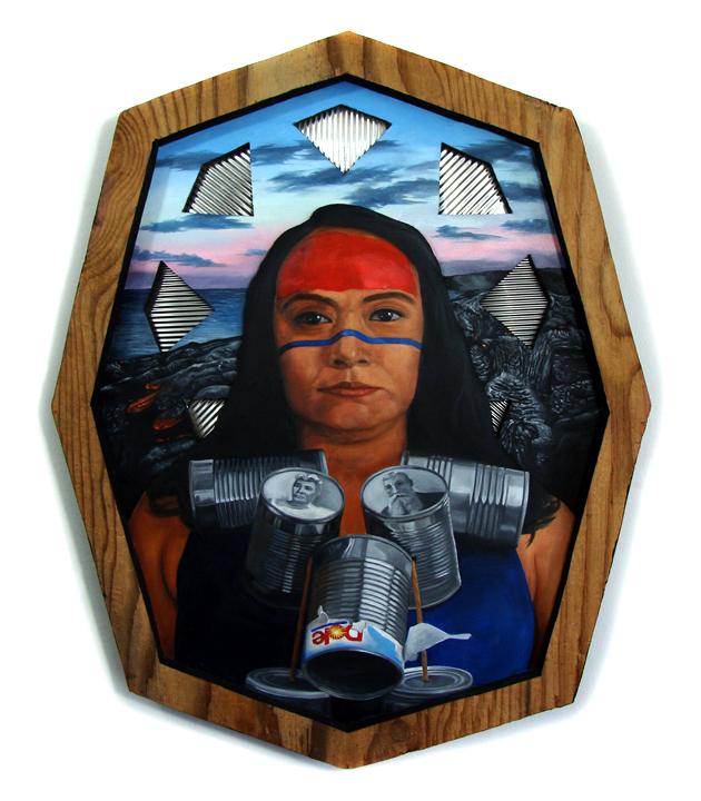 Peter Adamyan - Oakland, CA artist
