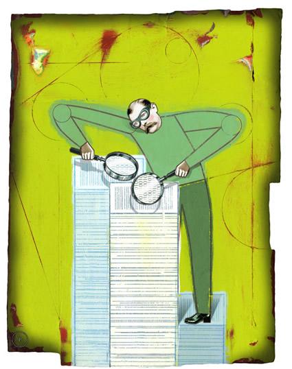 Peter Bennett - Torrance, CA artist