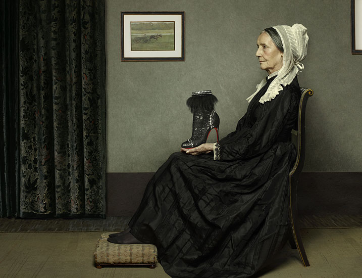 Peter Lippmann - Paris, France artist