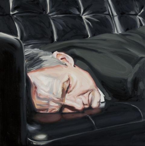 Peter Ravn - Copenhagen, Denmark artist
