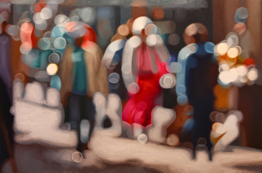 Philip Barlow - Cape Town, South Africa artist