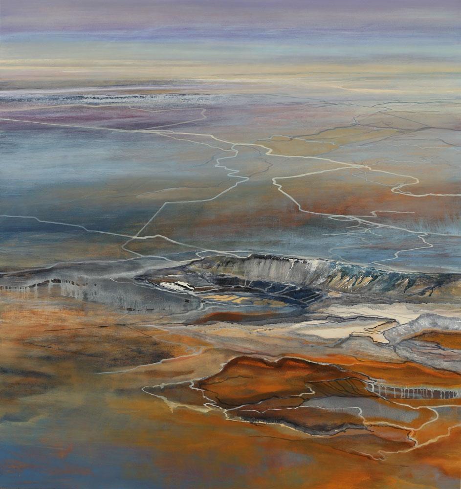 Philip Govedare - Seattle, WA artist