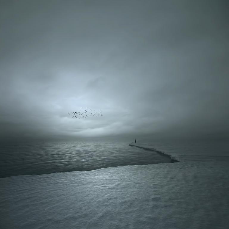 Philip McKay - Liverpool, UK artist
