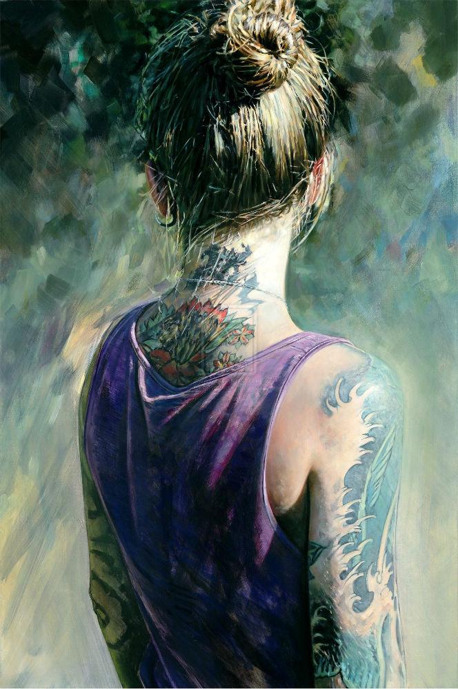 Philip Munoz - Bristol, UK artist
