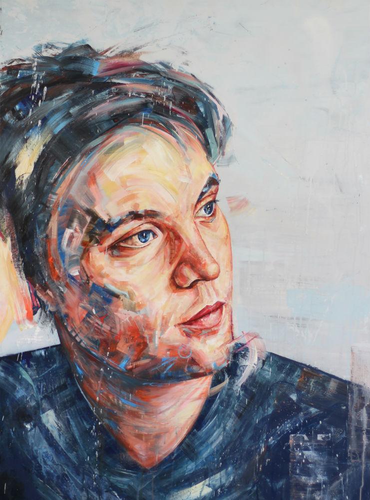 Pierre Chabiron - Nantes, France artist