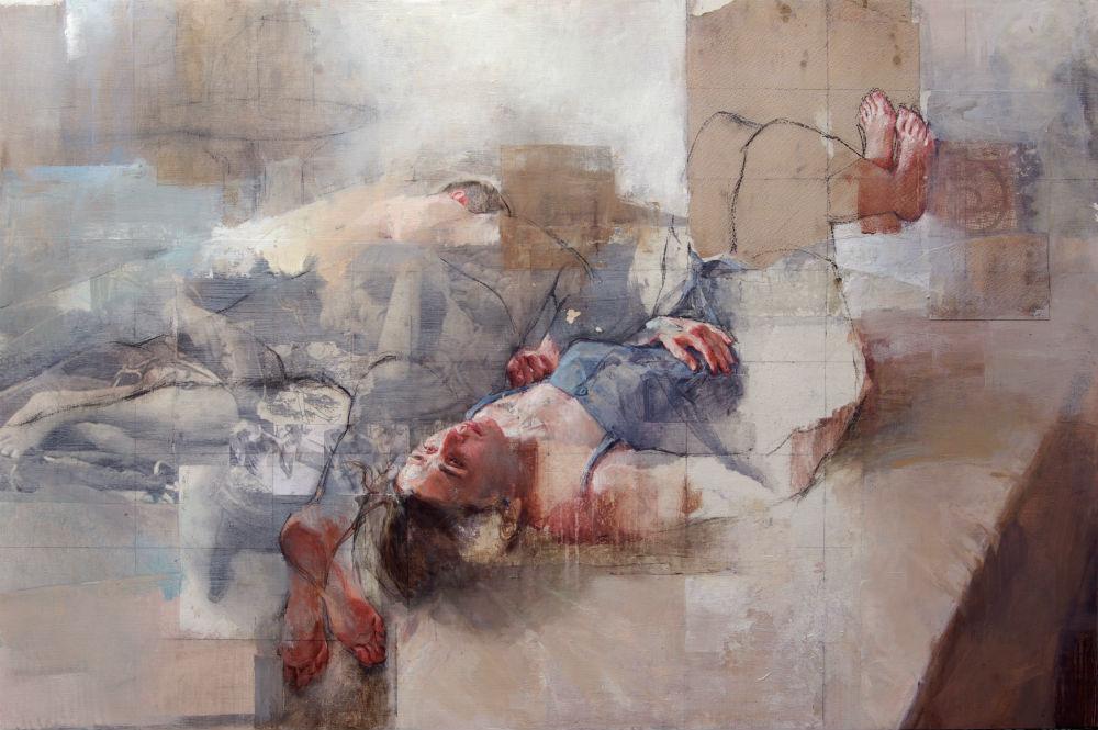 Pilar Lopez Baez - Aranjuez, Spain artist
