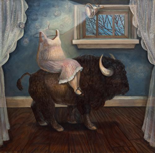 Pilar Mehlis - Vancouver, BC, Canada artist
