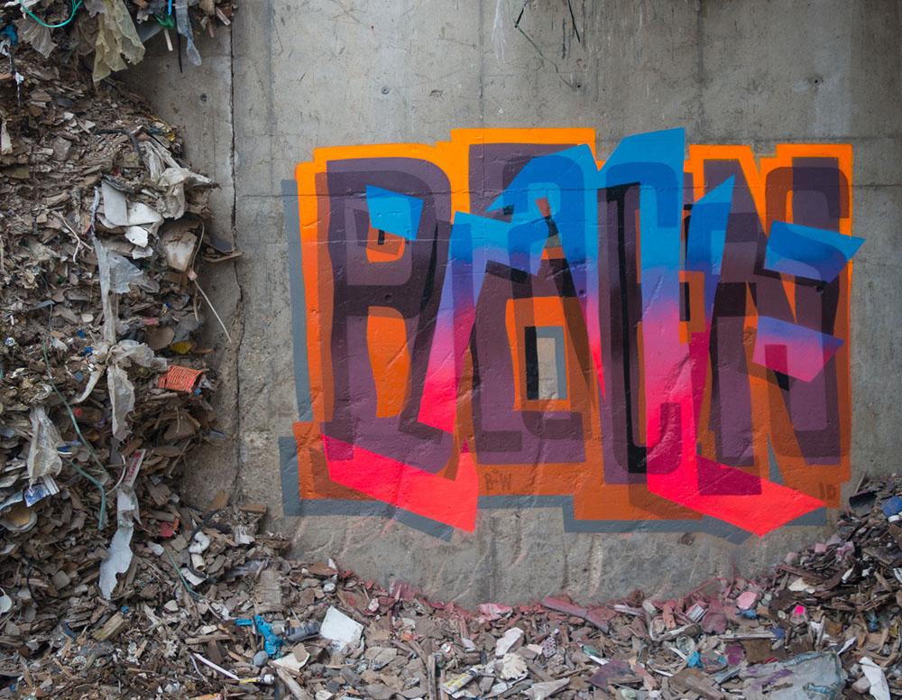 Pref ID - London, UK artist