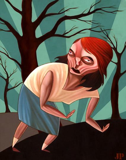 Jason Proudler - Atlanta, GA artist