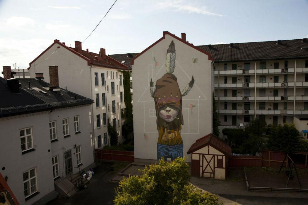 Przemek Blejzyk - Lodz, Poland artist