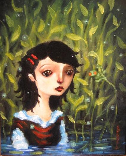 Quang Hong - Long Beach, CA artist