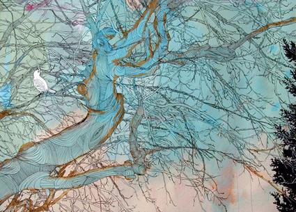 Rachel Salomon - Brooklyn, NY artist
