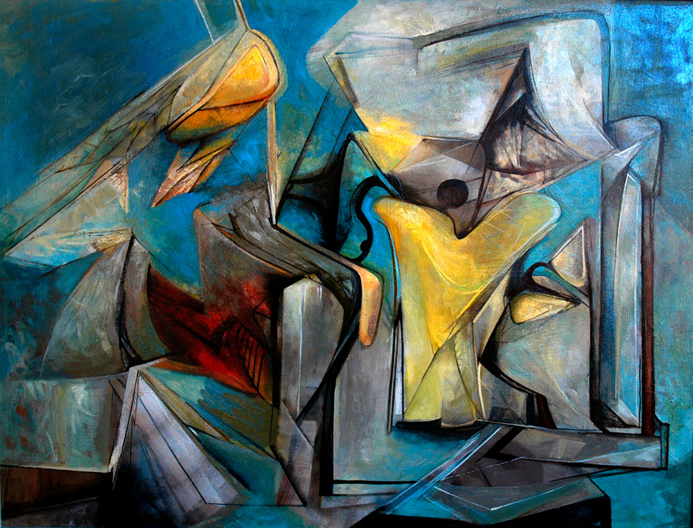 Ramona R Mitchell Santa Fe NM Artist Painters Artistadaycom - Painting definition