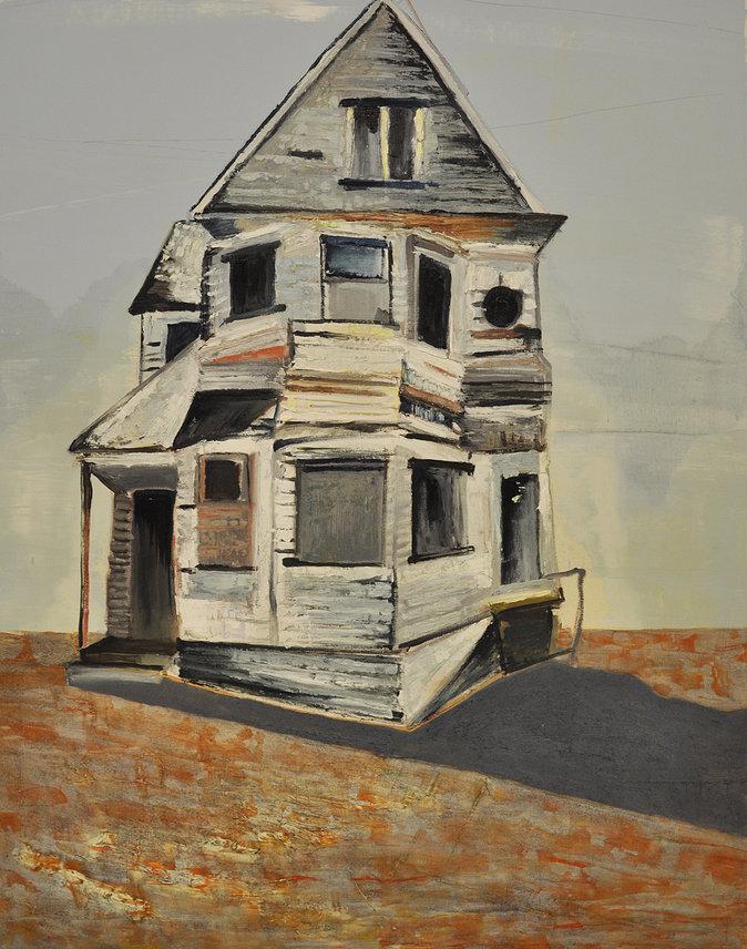 Randall Mosman - Stockholm, Sweden artist