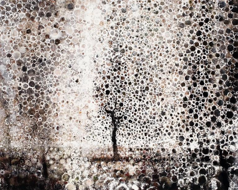 Randall Stoltzfus - Brooklyn, NY artist