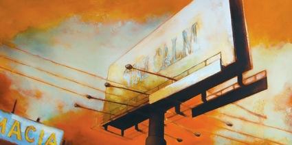 Randy Hryhorczuk - Toronto, ON, Canada artist