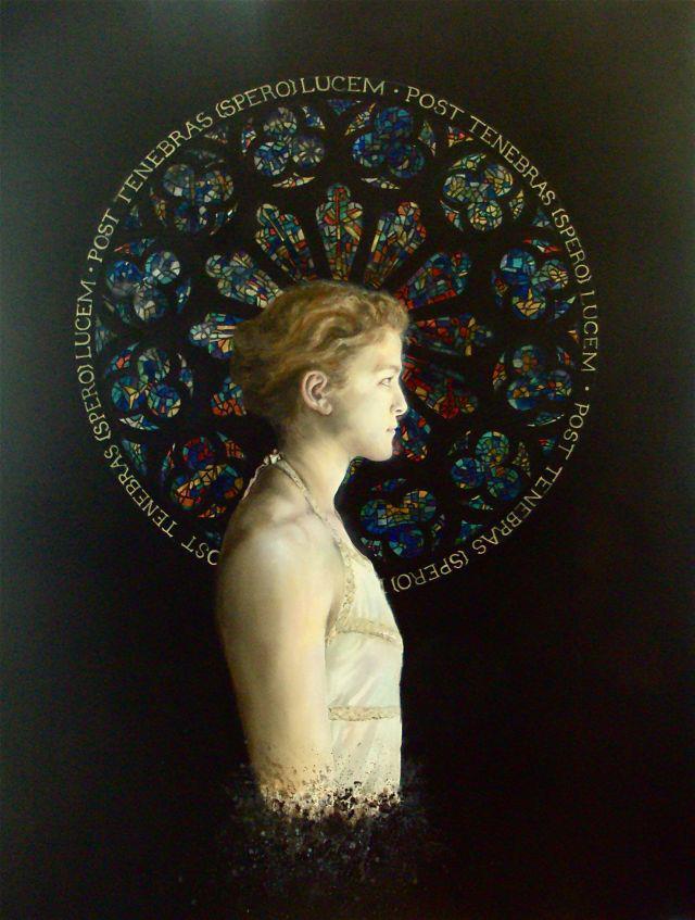 Regina Davis Izaguirre - New York, NY artist