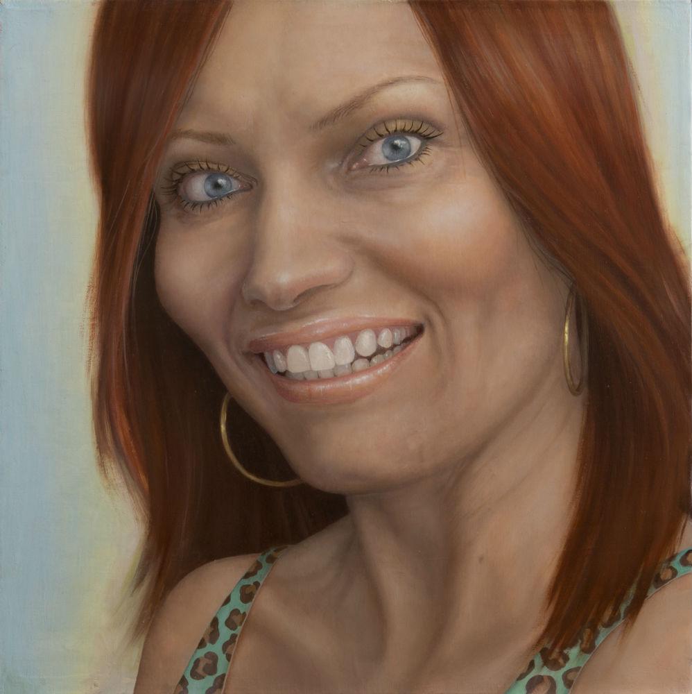 Reiner Hansen - San Francisco, CA artist