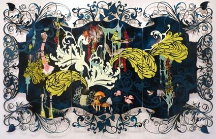 Resa Blatman - Boston, MA artist