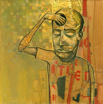 Reuben Rude - San Francisco, CA artist