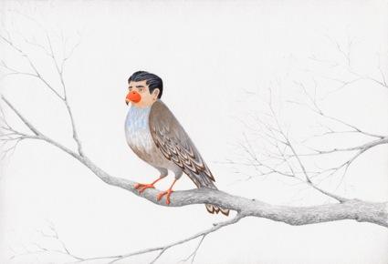 Ria Brodell - Boston, MA artist