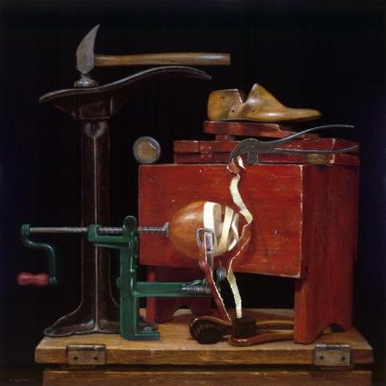 Richard Hall - Mesa, AZ artist