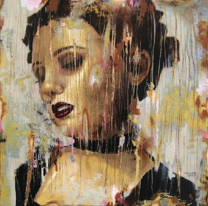 Richard Salcido - San Diego, CA artist