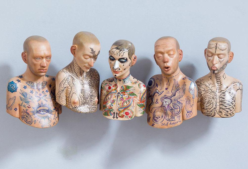 Richard Stipl - Prague, Czech Republic artist