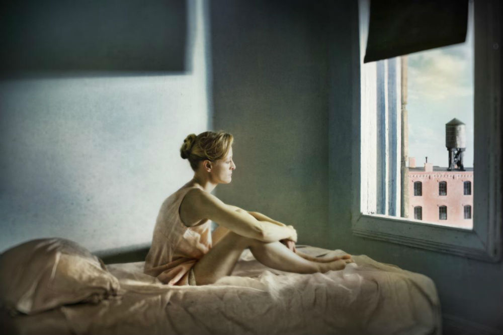 Richard Tuschman - Forest Hills, NY artist
