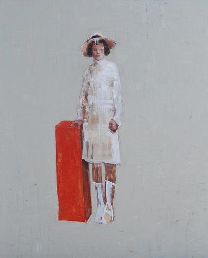 Rimi Yang - Los Angeles, CA artist