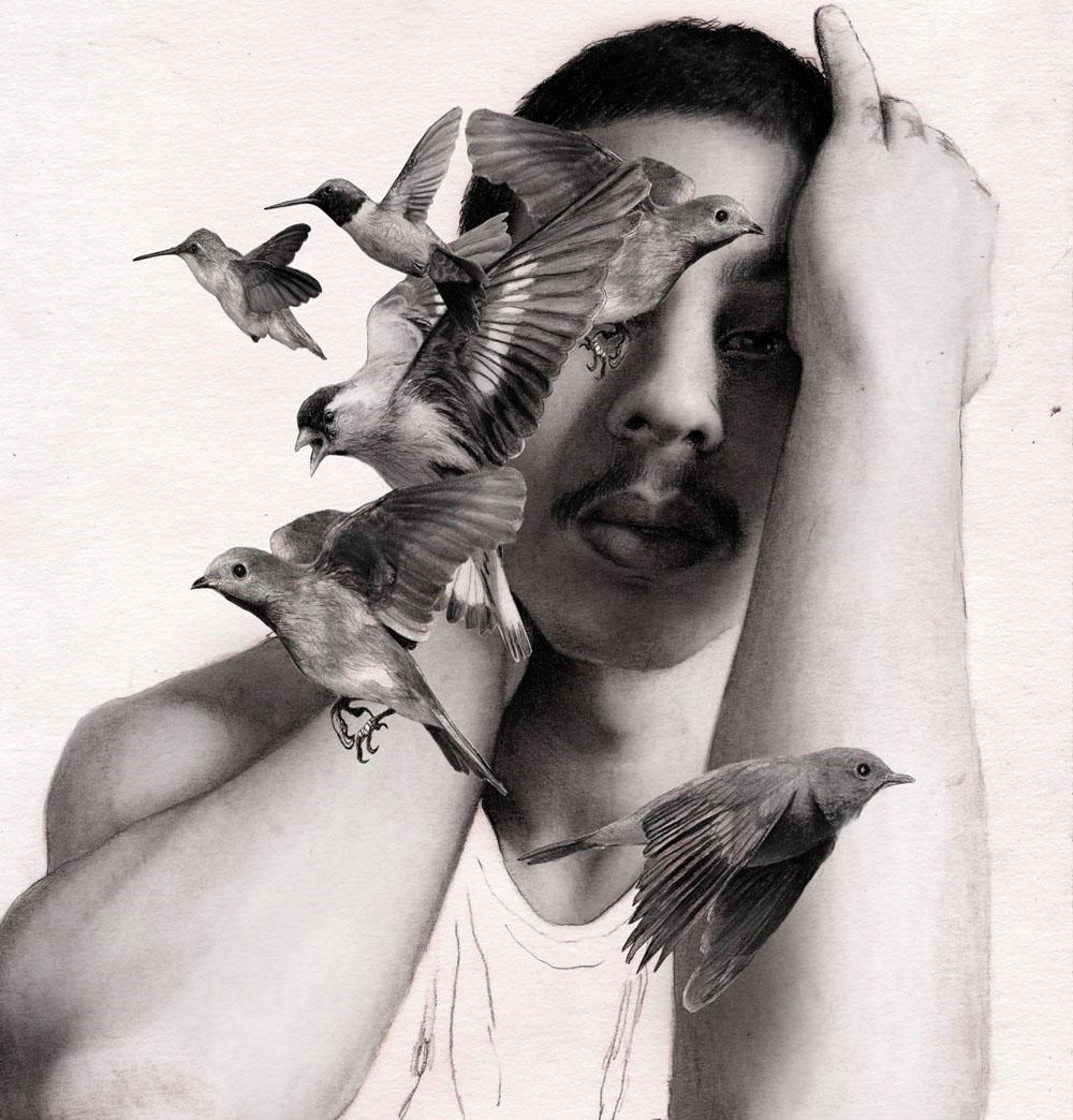 Ritchelly Oliveira - Goiania, Brazil artist
