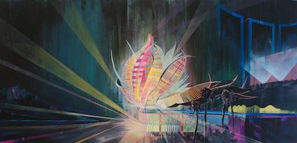 Robert Bingaman - Kansas City, KS artist