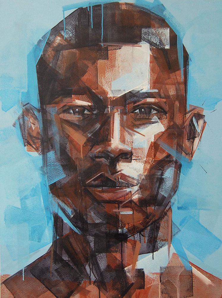 Robert Hewer - Bath, UK artist