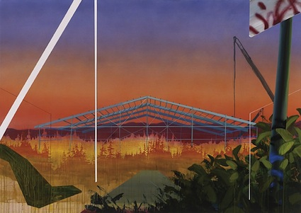 Robert Minervini - San Francisco, CA artist