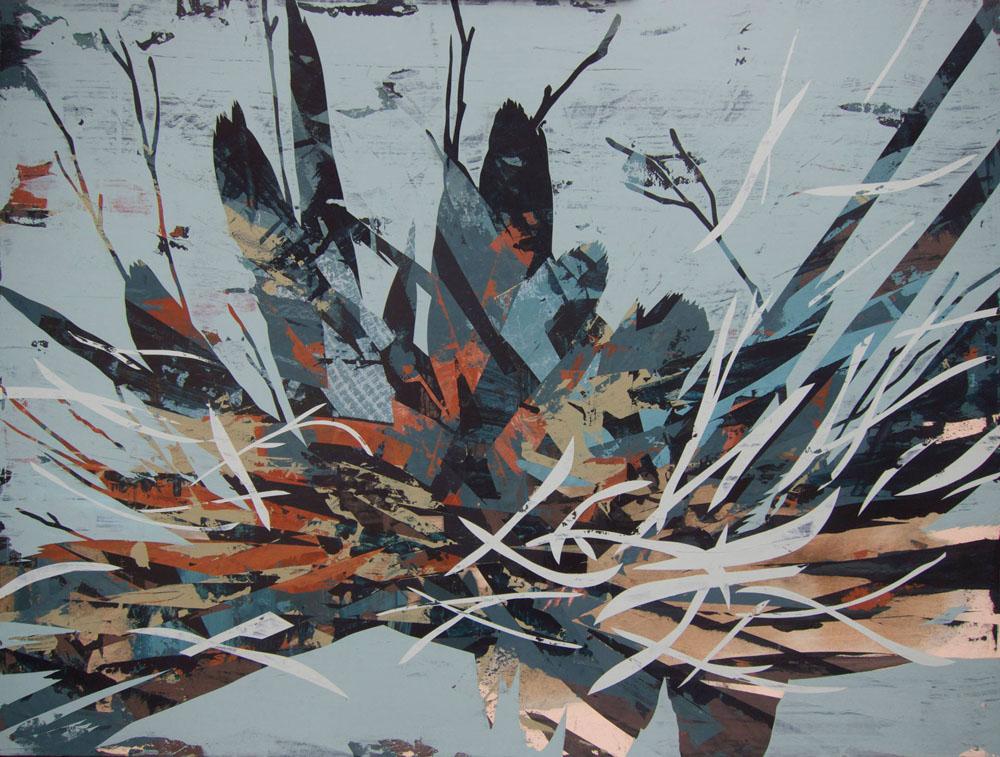 Robert Porazinski - Chicago, IL artist