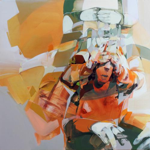 Robert Proch - Bydgoszcz, Poland artist