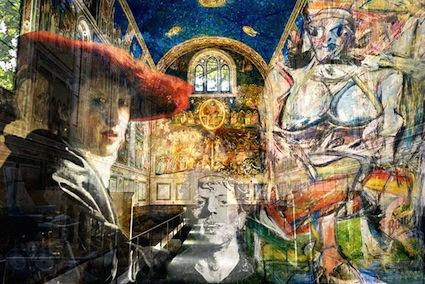 Robert Weingarten - Malibu, CA artist