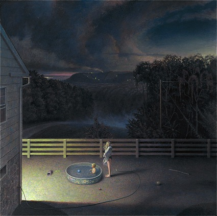 Rob Evans - Wrightsville, PA artist