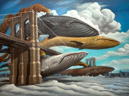 Roland Tamayo - Los Angeles, CA artist