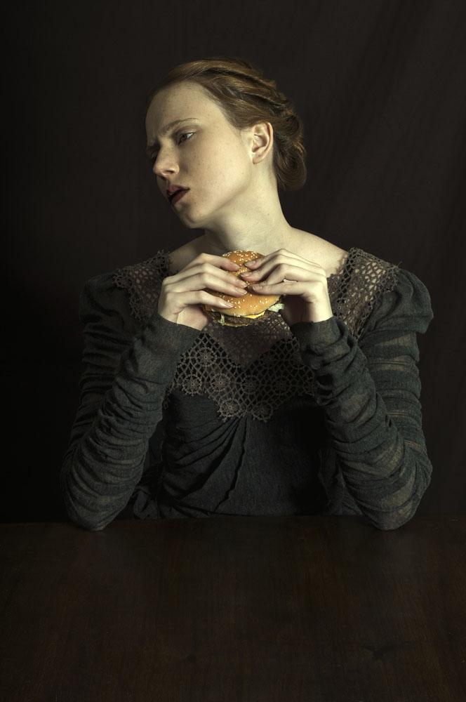 Romina Ressia - Buenos Aires, Argentina artist