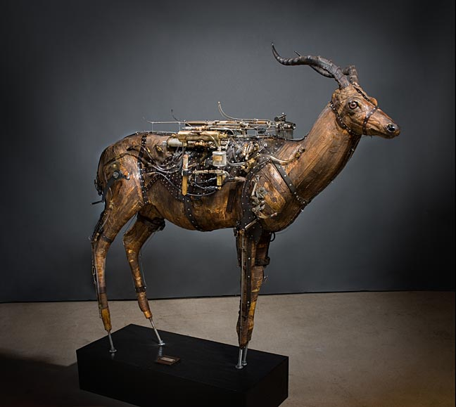 Ron Pippin - Palos Verdes Estates, CA artist