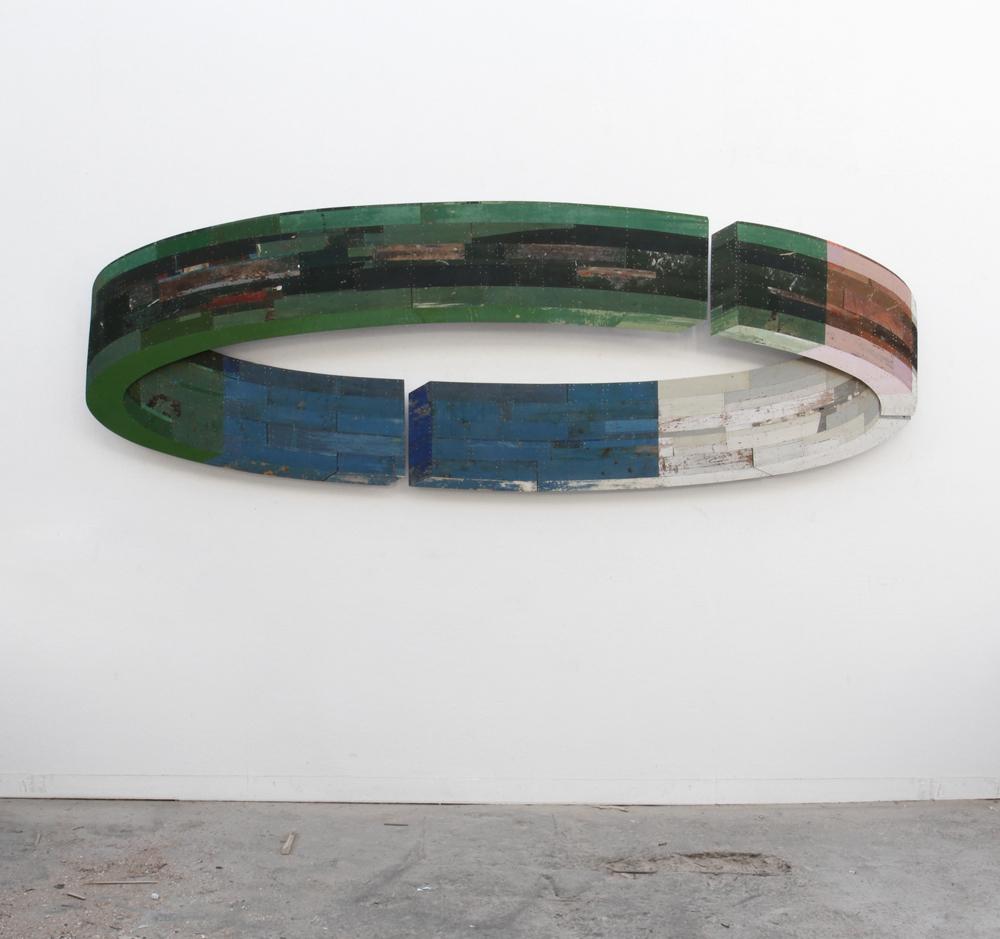 Ron van der Ende - Rotterdam, The Netherlands artist