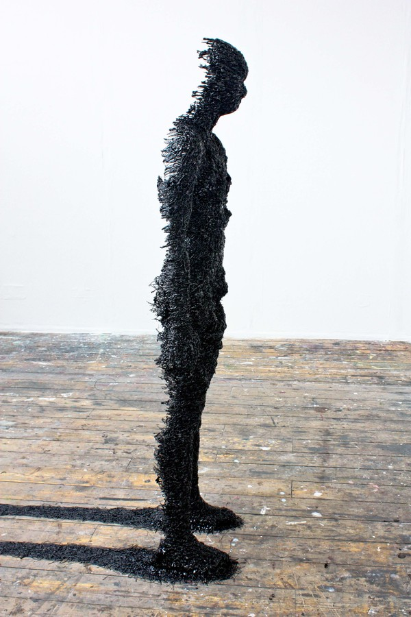 Rook Floro - Birmingham, UK artist