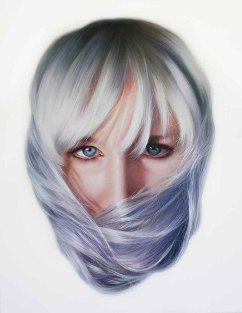 Roos van der Vliet - Arnhem, the Netherlands artist
