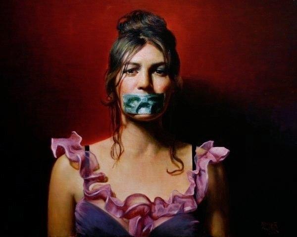 Rose Freymuth-Frazier - New York, NY artist