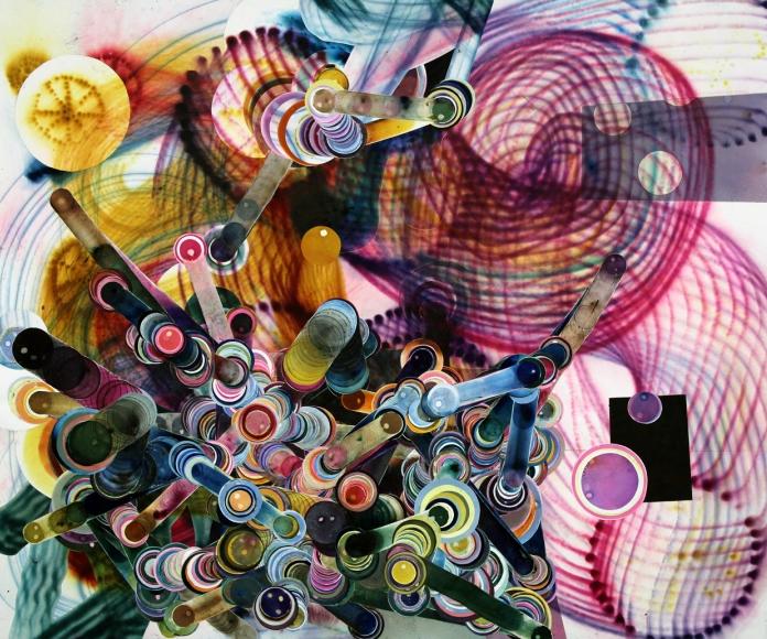 Rosemarie Fiore - New York, NY Artist - Painters - Artistaday.com