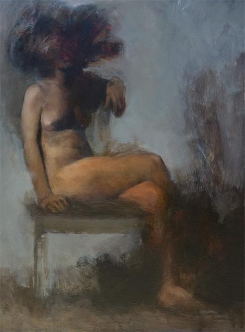 Ross Bowns - Sacramento, CA artist