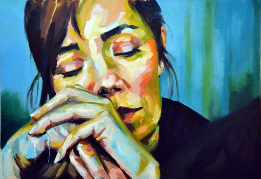 Sal Jones - London, UK artist