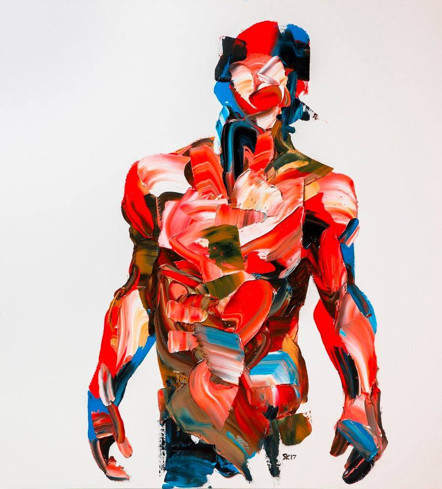 Salman Khoshroo - Tehran, Iran artist