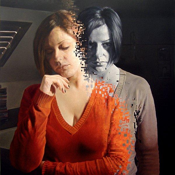 Salvatore Alessi - Rome, Italy artist